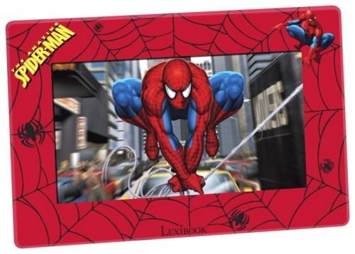 Lexibook Spider-man DF700SP