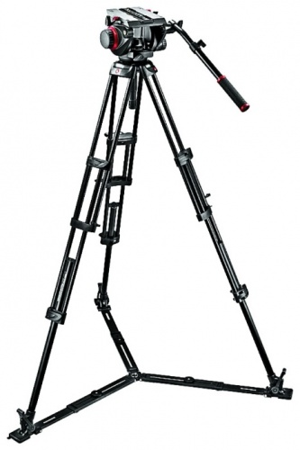 Manfrotto 545GBK/509HD