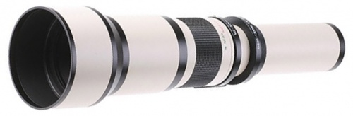 Samyang 650-1300mm f/8.0-16.0 MC IF T-Mount